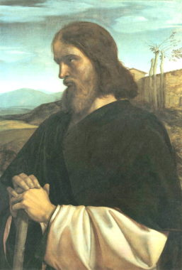 WilliamDyceStJosephWGA07375 for post on the Solemnity of Saint Joseph, Spouse of the Blessed Virgin Mary