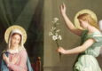 AugustePichonTheAnnunciation(sm)RestoredTraditions(Crop) REQUIRES HOT LINK