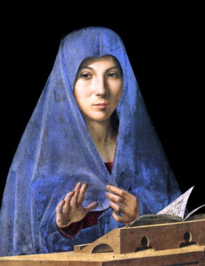 apostolate of Mary