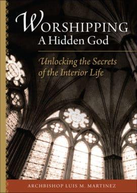 Worshipping a Hidden God
